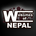 Websites of Nepal